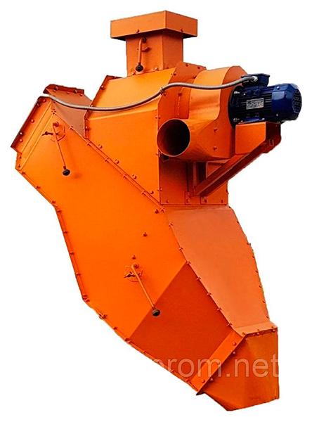 Сепаратор зерна воздушный (ВС-60)