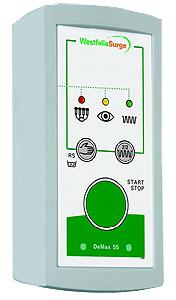 Прибор для управления доением в коровнике (DeMax CT)