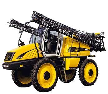 Распылитель самоходный (Spray Trakker 2.500-3.500)