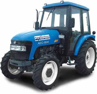 Трактор (АЕС-804)