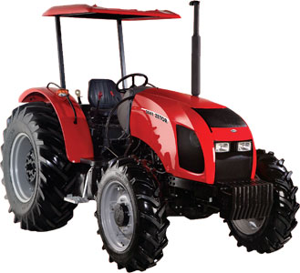 Трактор (Zetor)