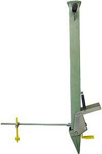 Устройство для ручной высадки рассады (УВР)