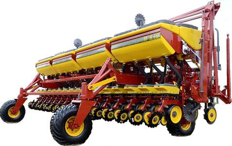 Сеялка для крупных семян (Super Walter W 630)