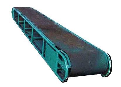 Конвейер ленточный переносной (КЛП-500)