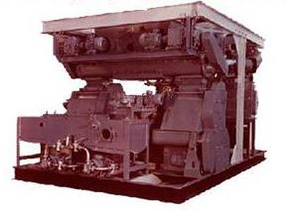 Установка для переработки антарктического криля (А1-ИКП-50)