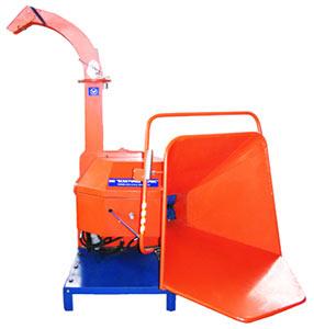 Измельчитель древесных отходов (ИД-150)