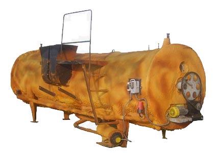 Установка биогазовая (БГУ-6)