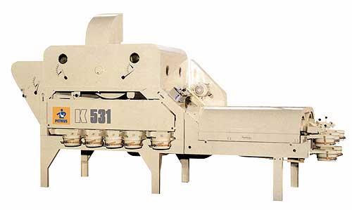 Машина семяочистительно-сортировальная (К 531(541))