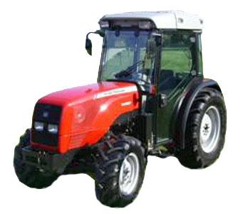 Трактор (MF 3400)