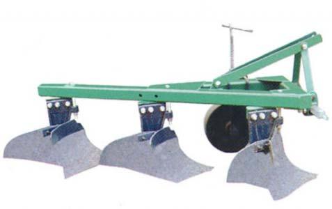 Плуг 3, 5-ти корпусный навесной (ПНВ 3(5)-35)