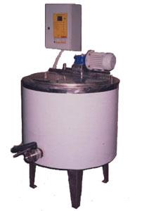Пастеризатор электрический объемный (ПА)