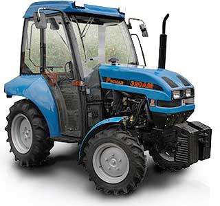 Трактор (Pronar 320 АМ(К))