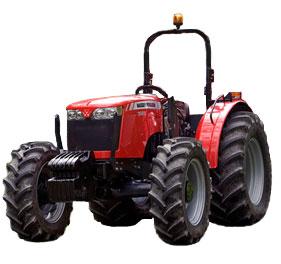 Трактор (MF 3600)
