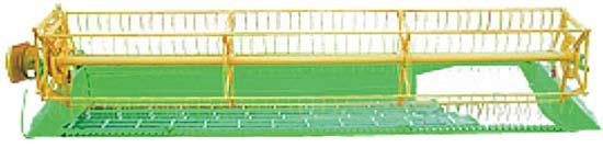 Жатка валковая навесная (ЖВН-6Б)