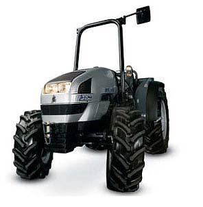 Трактор (Lamborghini R1)