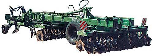 Агрегат почвообрабатывающий ротационный (АГРО-3)