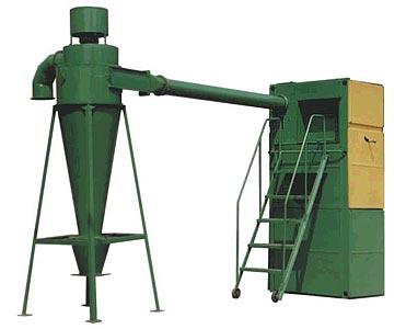 Машина магнитная семяочистительная (МСМ-0,8)