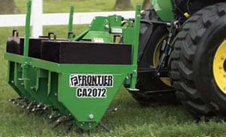 Аэратор для лугов (Frontier CA)