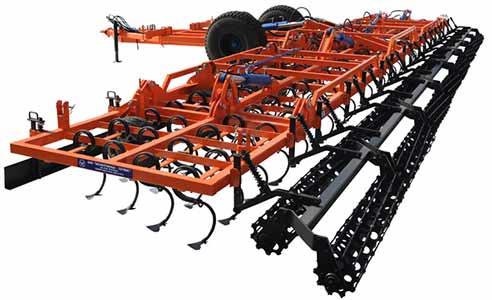 Культиватор предпосевной обработки почвы (КПО-9(13С))