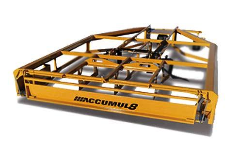 Транспортер тюков (Accumul)