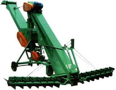 Зернометатель электроприводной (ЗМЭ-60)