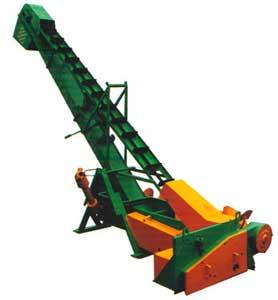 Погрузчик зерна навесной (ПЗН-200М)