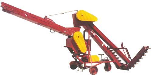 Зернопогрузчик элекроприводной (ЗЭ-100)