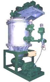 Аппарат пропаривания крупы (А9-БПБ (К))