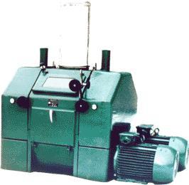 Станок вальцевый (ВМ-2П)