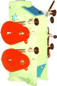 Станок вальцевый (ВС 4.185х170)