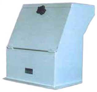 Сепаратор магнитный (БМП (01))