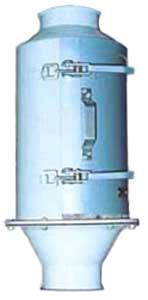 Сепаратор магнитный (БММ)