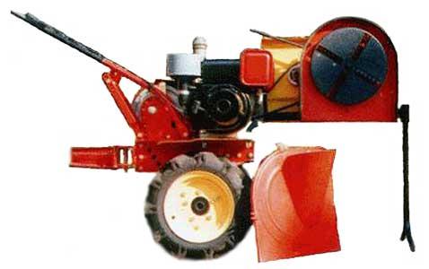 Кормодробилка навесная (ДКН-1(2))