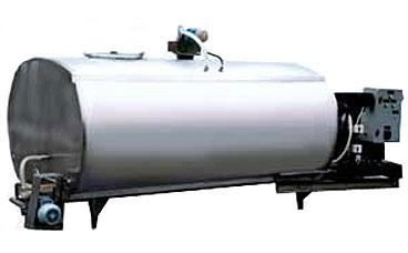 Резервуар непосредственного охлаждения закрытый (РОЗ)