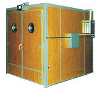 Инкубатор совмещенный универсальный (ИСУ-12)
