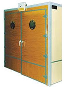 Инкубатор универсальный выводной (ИУВ-Ф-15-31)