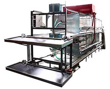 Комплект оборудования для содержания родительского стада кур и петухов (КП-1Л)