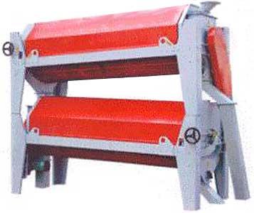 Блок триерный (БТМ-800-8А)