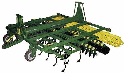 Агрегат почвообрабатывающий модульный (АПМ-6)