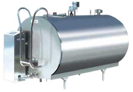 Танк для охлаждения молока (Delta-T)