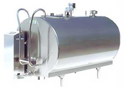 Танк для охлаждения молока (DX-FF)