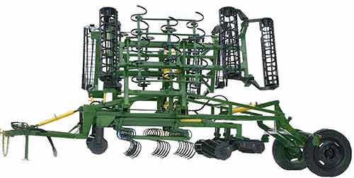 Агрегат комбинированный широкозахватный (АКШ-6,0)