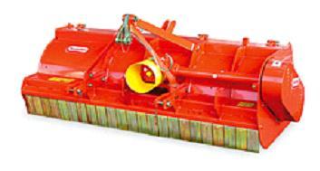 Измельчитель зеленой массы и кукурузоуборочный комбайн (Maschio ML)