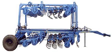 Агрегат предпосевной (АП-3 (6))