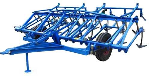 Культиватор для сплошной обработки почвы (CPS-4)