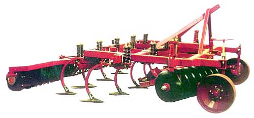 Агрегат почвообрабатывающий универсальный (АПУ-3,5 (6,5))