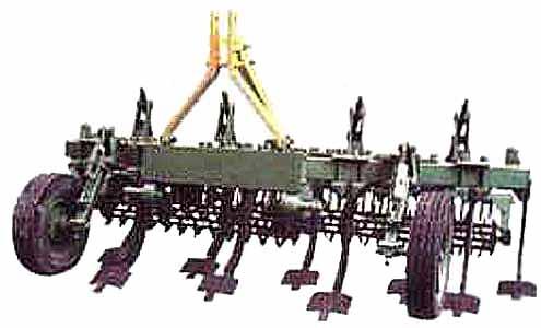 Агрегат чизельный (АЧП-2,5 (4,5))