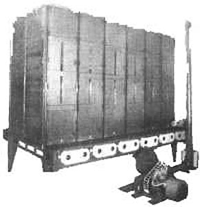 Агрегат кормоприготовительный (КА-4)