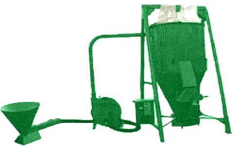 Агрегат комбикормовый малогабаритный (МКА-1(А))