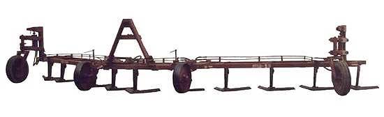 Культиватор-плоскорез (КПШ)